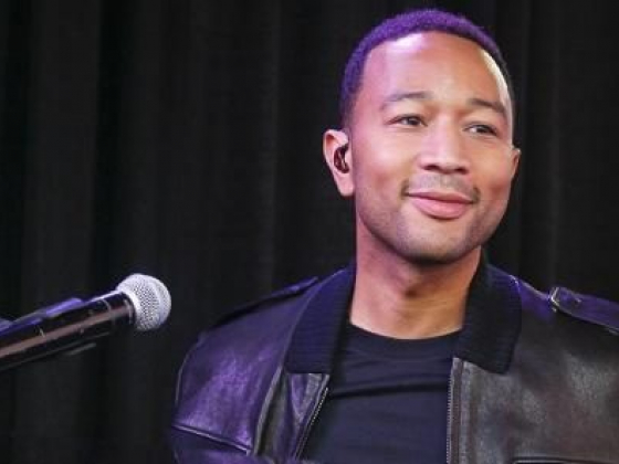 John Legend Announces FREE AMERICA Campaign To End Mass Incarceration