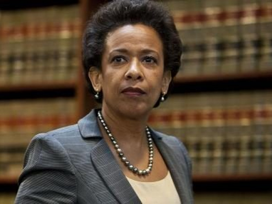 Loretta Lynch Announces $20 Million Grant to Fund Body Cameras