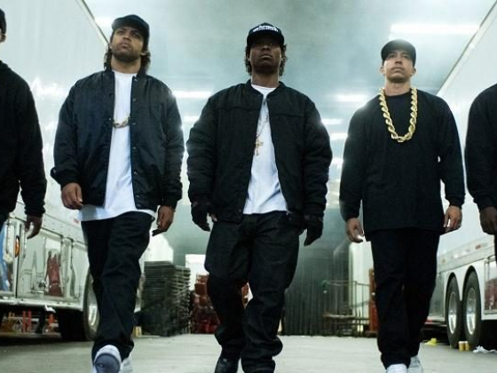 Straight Outta Compton' Conquers Box Office with $56.1-Million Opening