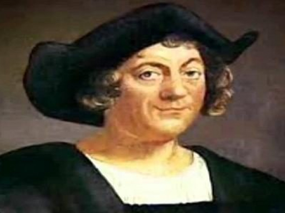 8 Atrocities About Christopher Columbus and Columbus Day