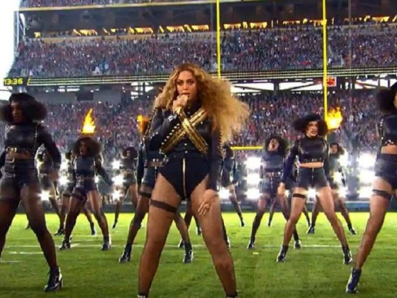 "Beyonce's Super Bowl Performance Called An ""Attack On The Police"""