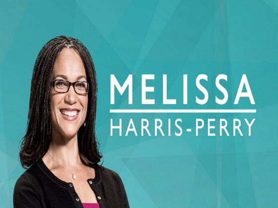 Melissa Harris-Perry Speaks Out After MSNBC Severance Deal Crumbles