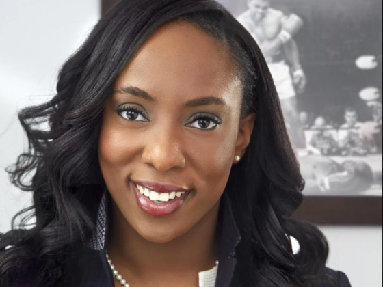 Black female founder raises $7 million for renewable energy tech startup
