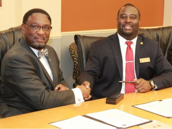 Black Engineers and Kappa Alpha Psi Partner to Produce 10,000 Black Engineers Annually