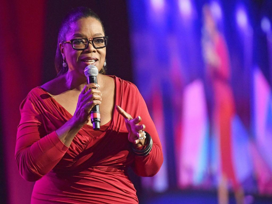 Oprah Sounds off on Trump Win, Faces Backlash