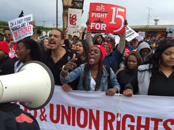 New Minimum Wage Is a Victory, But Challenges Remain
