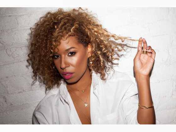 How I Made It: Jewelry Designer Crystal Streets Talks Mastering Your Craft