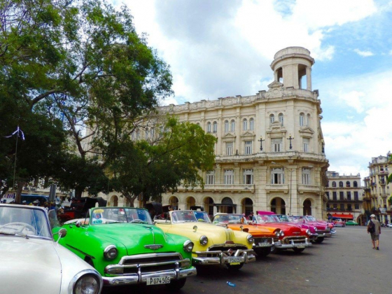 Have You Thought About Traveling to Cuba?