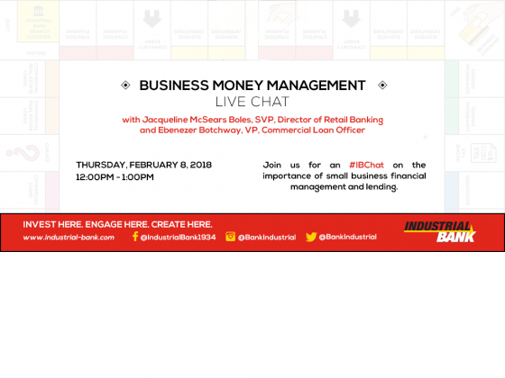 Black Bank Twitter Chats with Largest Black Business Directory TODAY!