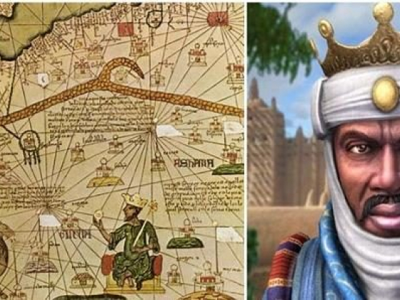 Mansa Musa, Ancient African Ruler, Named the Richest Man Ever by Celebrity Net Worth